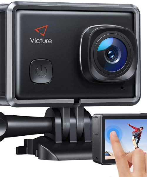 Victure AC800 Manual